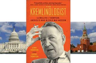 National Security Archives Briefing Book: Tommy Thompson-The Kremlinologist